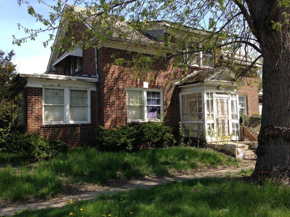 ¡Esta ciudad en Indiana (EUA) vende casas por tan solo 1 dólar!