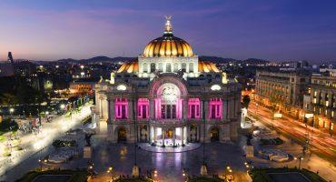 CDMX fue declarado como el destino turístico #1 de 2019 por National Geographic
