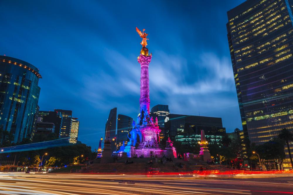 CDMX fue declarado como el destino turístico #1 de 2019 por National Geographic, ¿será?