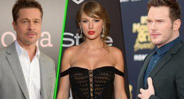 8 famosos que encontraron el amor muuuy rápido después de romper con sus parejas