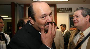 ¿Apenas? El PRI anuncia la expulsión de César Duarte, exgobernador de Chihuahua