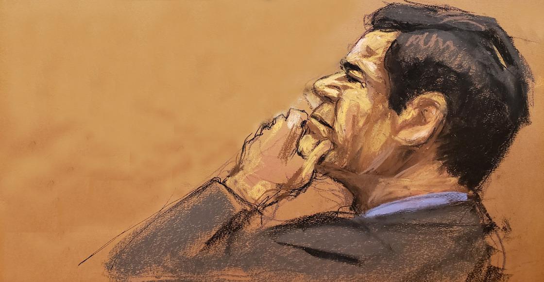 ¡Tsss! Dos hijos del Chapo son acusados en Estados Unidos por narcotráfico