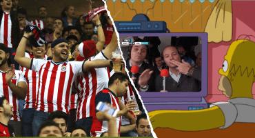 El 90 por ciento de los chivahermanos prefieren ver a las Chivas por TV Azteca