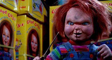Wanna play?! SyFy da luz verde a una serie de 'Chucky' con Don Mancini