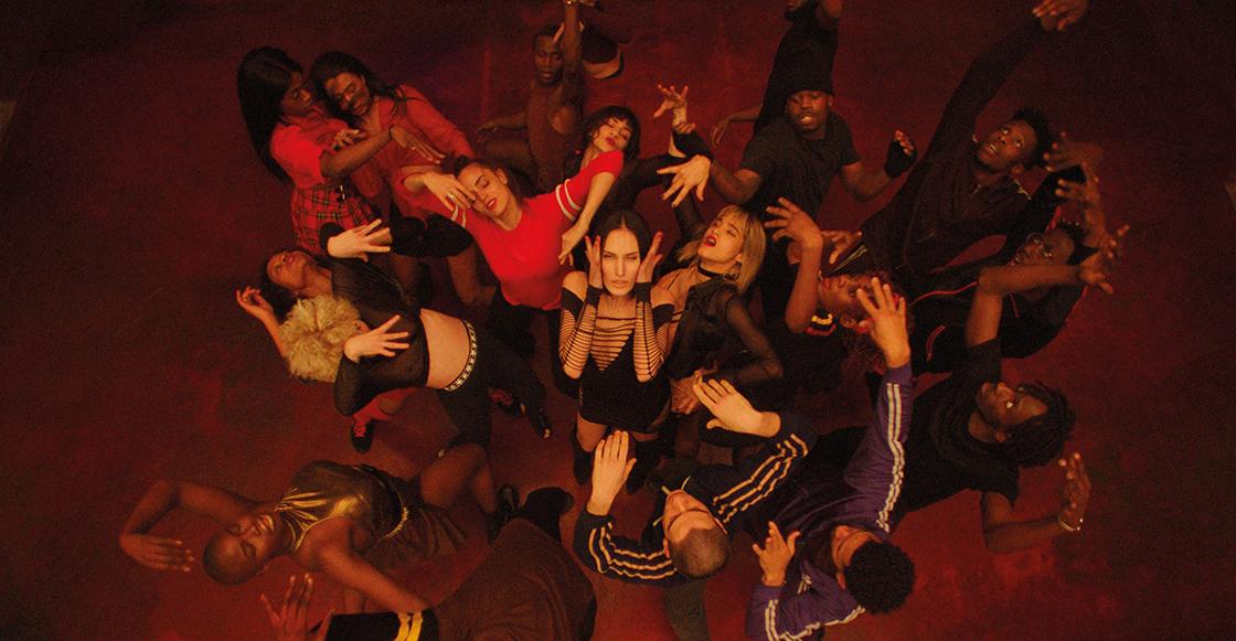 Tenemos que hablar del soundtrack de Clímax, la nueva película de Gaspar Noé