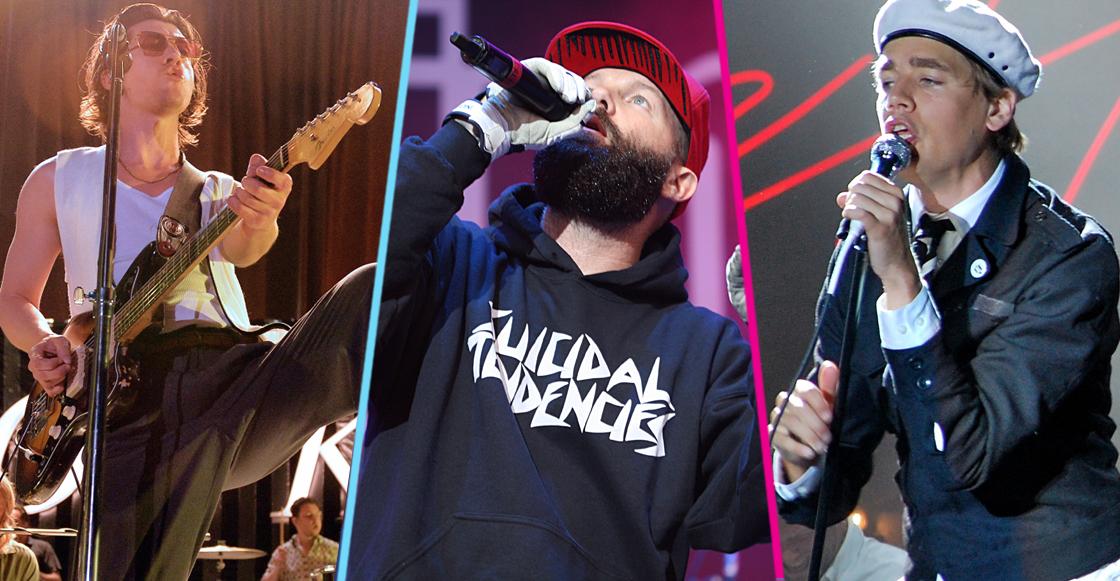 Estos son los conciertos confirmados que nos esperan en 2019