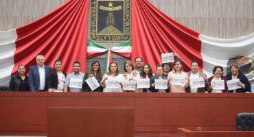Morelos: Congreso (de mayoría de la Cuarta Transformación) se autoriza aumento de 100 mdp