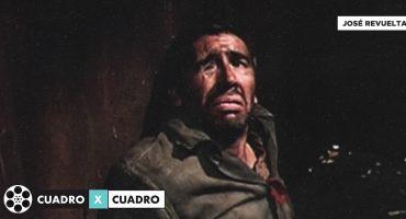 CuadroXCuadro: 'El apando' de Cazals y el cine mexicano al servicio de la cruda realidad
