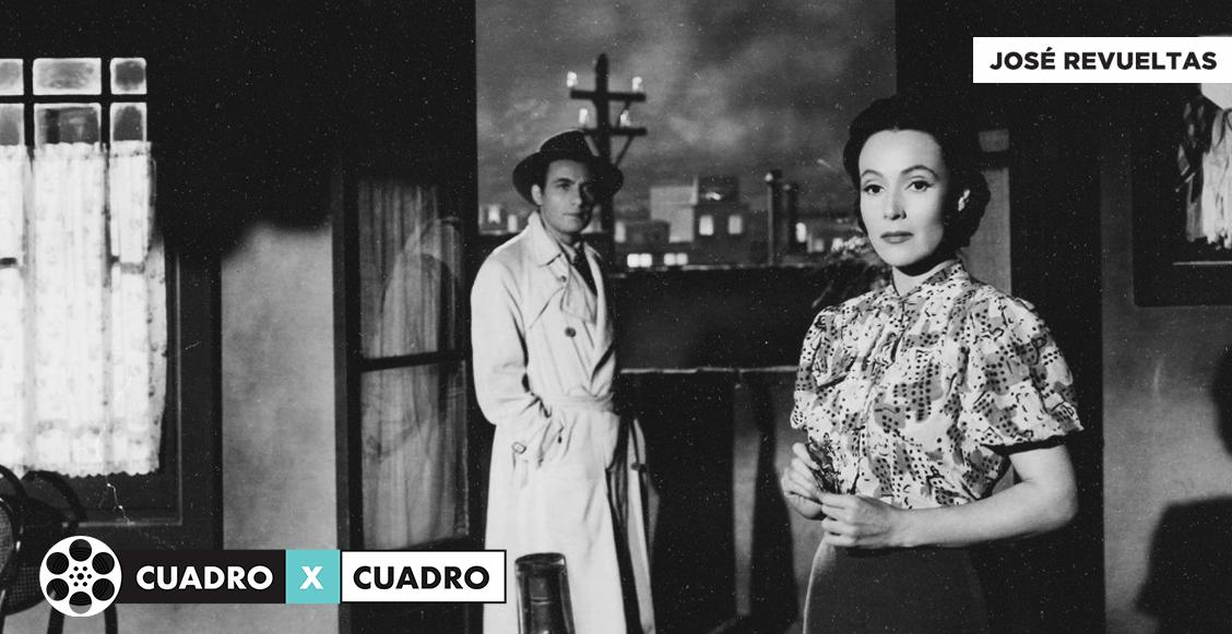 CuadroXCuadro: 'La otra' de José Revueltas y la constante tragedia del mexicano