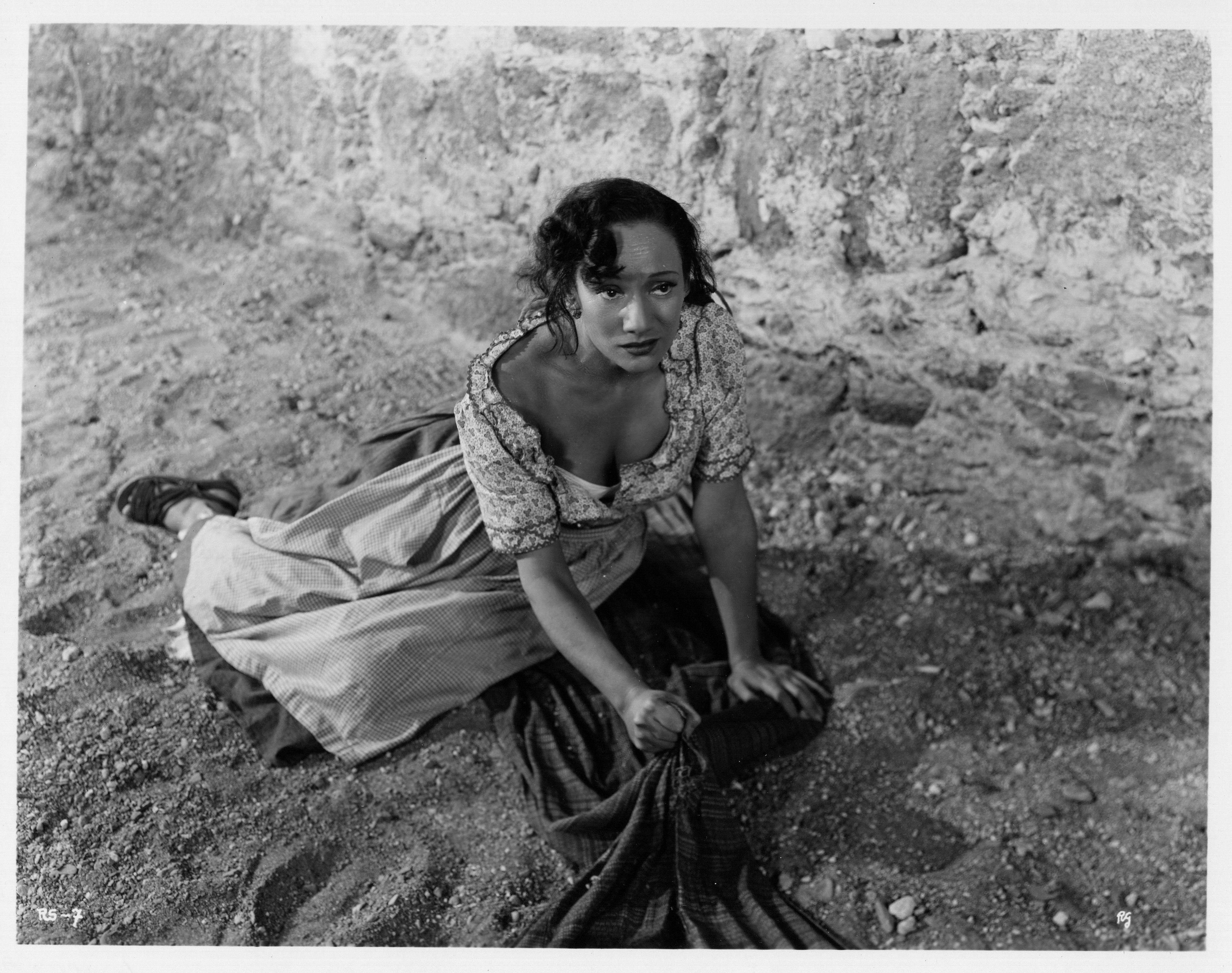 CuadroXCuadro: 'El rebozo de Soledad' y el cine indigenista de Revueltas y Gavaldón