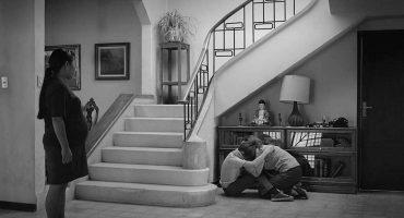Una historia de él, de Libo y nuestra: Entrevista con Alfonso Cuarón sobre 'ROMA'