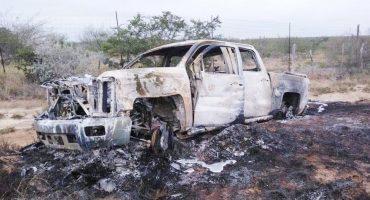 SEDENA encuentra 19 cuerpos calcinados en un rancho de Tamaulipas