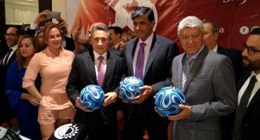 Conoce la Copa Qatar-México 2019, la antesala del Mundial 2022