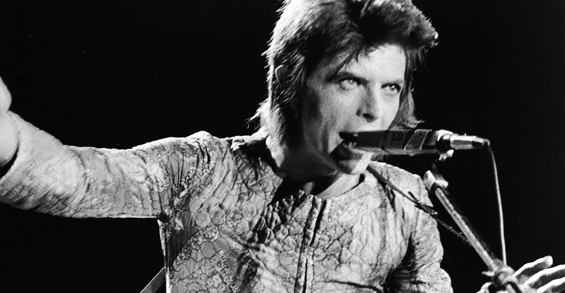 'Spying Through a Keyhole': el box set de David Bowie que tendrá canciones inéditas