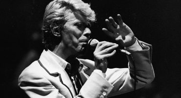 ¿Qué tan fan eres de David Bowie? Adivina qué canción pertenece a cada disco y lo sabrás