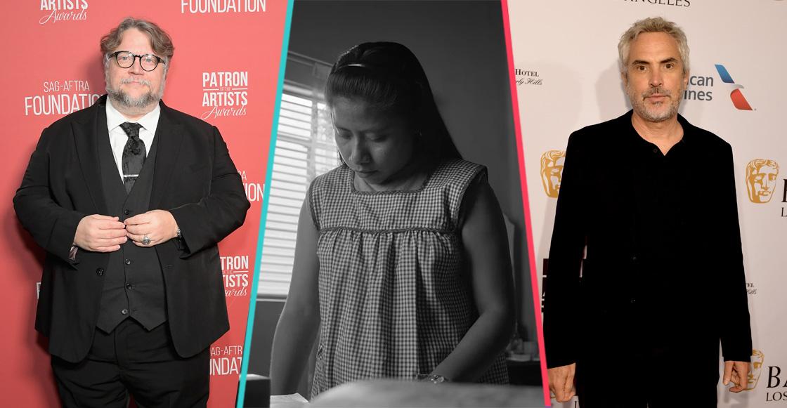 Guillermo del Toro y su 10 'observaciones personales' sobre 'ROMA' de Cuarón