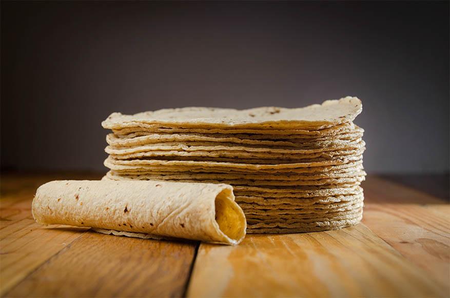 PROFECO asegura que no hay razón para que suba precio de la tortilla