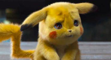 ¡Ya hay fecha de estreno para Detective Pikachu... y aparece un nuevo pokémon en el teaser!