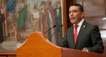 100% real no fake: el PRI le agradeció a Morena por la Guardia Nacional
