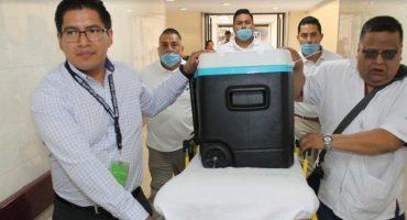 ¡Wow! Un joven de 15 años en Puebla donó sus órganos y ayudó a cinco personas