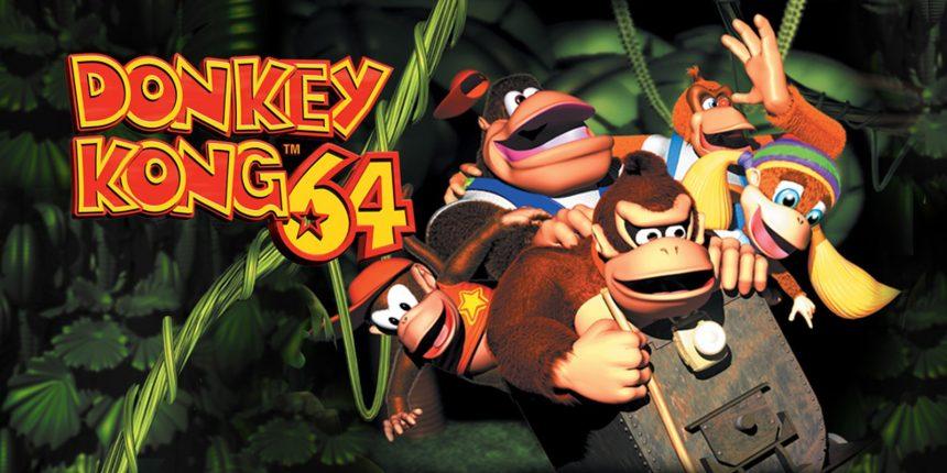 El día que Donkey Kong ayudó a niños transgénero