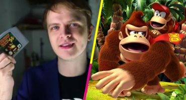 El día que Donkey Kong ayudó a niños transgénero en todo el mundo