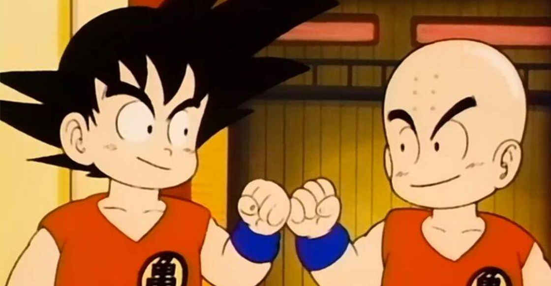 Estudio revela que Fans de Dragon Ball son más sociables, optimistas y aptos para el aprendizaje