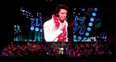 ¡Gánate boletos para ir al 'Elvis Live In Concert' y escuchar sus mejores rolas con Orquesta Filarmónica!