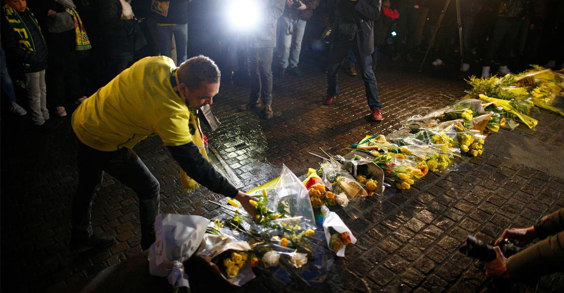 La luz se apaga: Suspenden y dan por terminada la búsqueda de Emiliano Sala