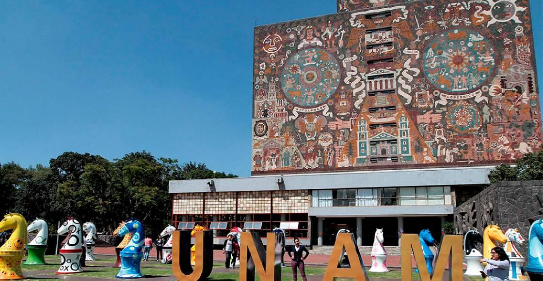 ¿Podrías contestar bien estas preguntas del examen de admisión de la UNAM?