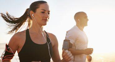 Spotify revela las 5 canciones para hacer ejercicio más escuchadas de todos los tiempos