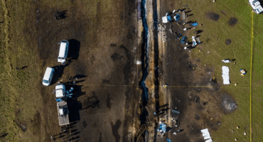 Aumenta a 115 el número de fallecidos por la explosión en Tlahuelilpan, Hidalgo