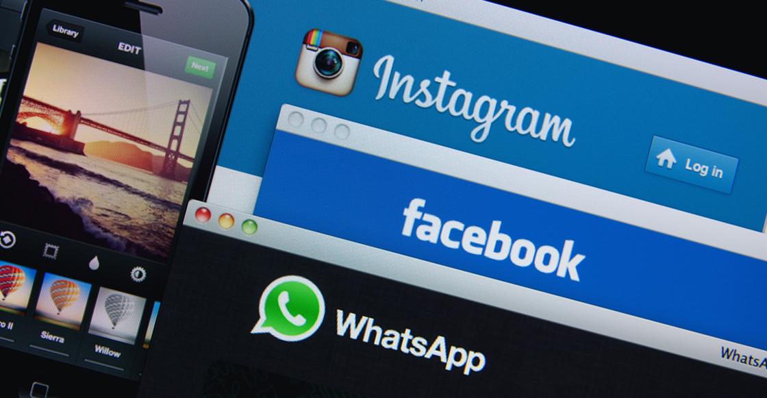 ¡Este año podrías unir tus conversaciones de Facebook, WhatsApp e Instagram!