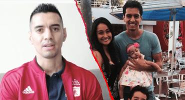 Se había retirado del futbol para cuidar a su hija y falleció el 31 de diciembre