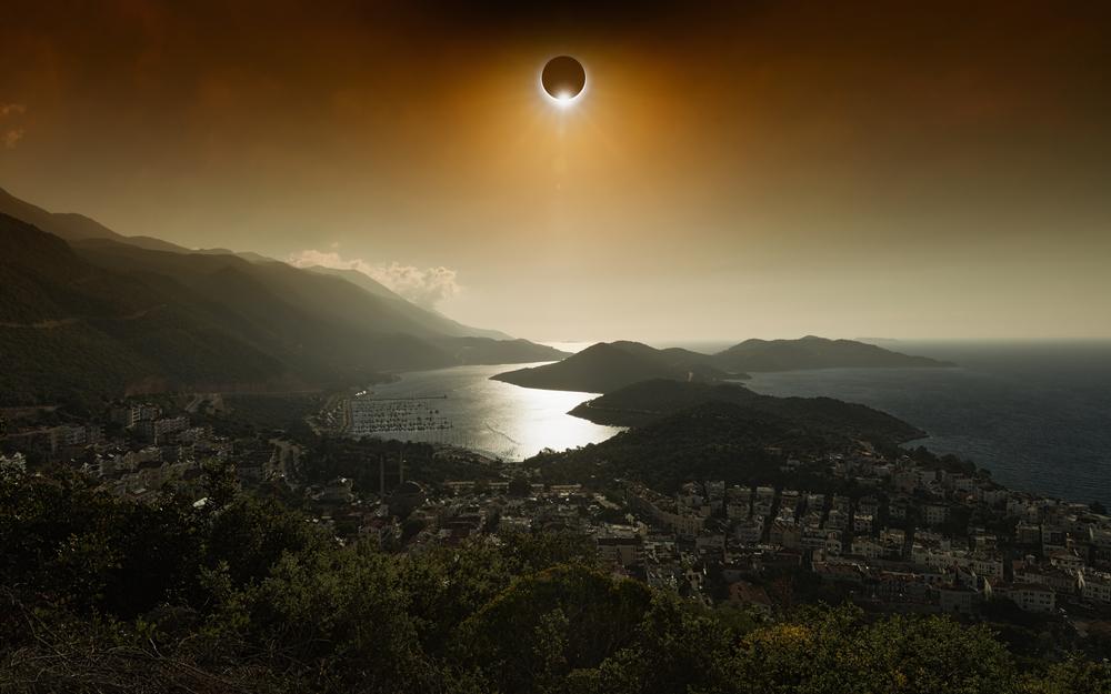 Eclipses, superluna y lluvia de estrellas: los fenómenos astronómicos de 2019