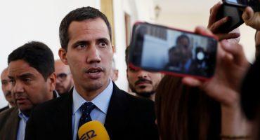 Detienen a Roberto Marrero, jefe de despacho de Guaidó; gobierno de Maduro lo acusa de terrorismo