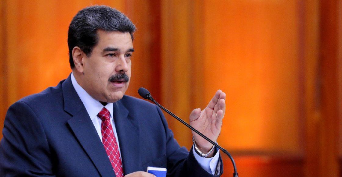 España, Francia y Alemania ponen fecha limite a Maduro para que convoque a elecciones