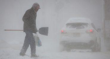 ¡Héroe sin capa! Este hombre pagó habitaciones de hotel para que indigentes se protejan del frío