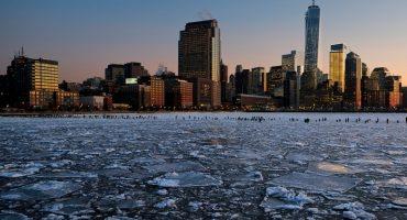 Whaaaat! Por vórtice polar se esperan temperaturas de hasta -53ºC en Estados Unidos