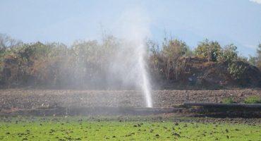 ¿Otra vez? Reportan nueva fuga de combustible en ducto de Teocalco, Hidalgo