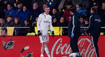Madrid confirma la baja de 'Piernas de Cristal' Bale y su historial dice que se volverá a 'tronar' en abril