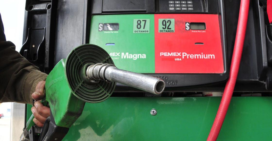 Mucho más en juego con la crisis de la gasolina