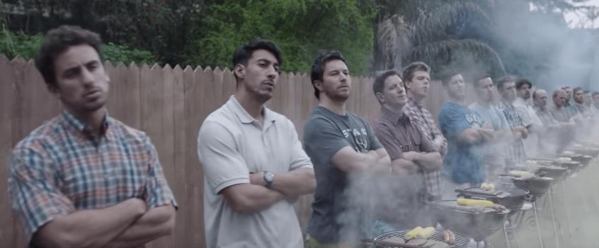 Adiós a la 'masculinidad tóxica': El nuevo comercial de Gillette está causando polémica