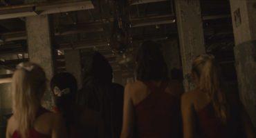¡Hay nuevas imágenes de 'Glass' y finalmente vemos la pelea entre The Beast y El Vigilante!