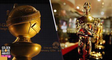 ¿Realmente los Golden Globes predicen los Premios Oscar?