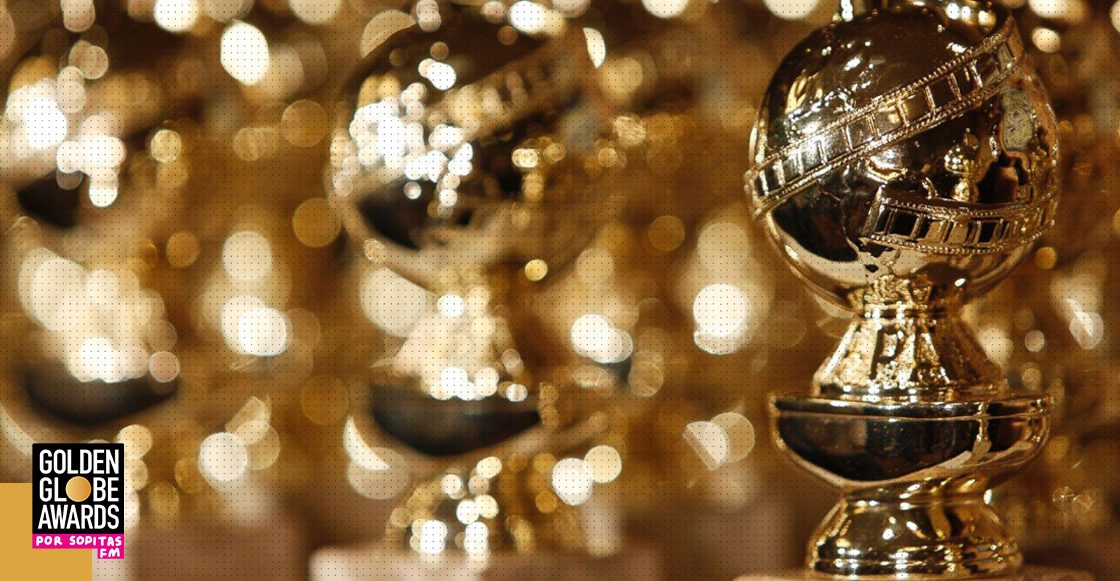 Quiénes son los nominados, dónde, cómo y cuándo: Todo lo que tienes que saber de los Golden Globes 2019