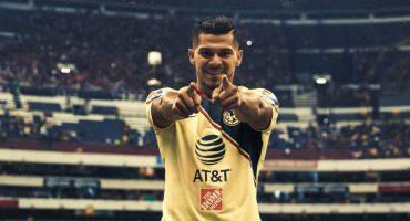 América y la suerte del campeón derrotaron al Atlas en su debut en la Liga MX