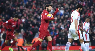 ¡Remontada de Campeón! Liverpool sigue de líder tras derrotar al Crystal Palace