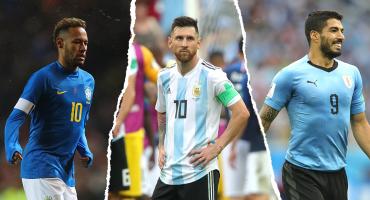 Definidos los Grupos de la Copa América de Brasil 2019