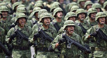 ¡Ya estuvo! 17 congresos estatales aprobaron la creación de la Guardia Nacional